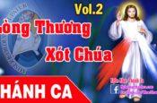 Bài Hát Lòng Thương Xót Chúa (Phần 2)