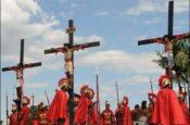 Bài Thương khó Chúa Giesu Kito theo Thánh Marco