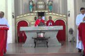 Bài thương khó theo thánh Gioan