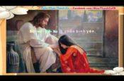 Bờ Vai Giêsu