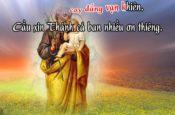 Ca Nguyện Thánh Giuse