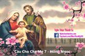 Cầu Cho Cha Mẹ 7