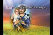 Cầu Xin Thánh Gia