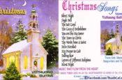 Christmas Vol. 77 – Album Giáng Sinh Hòa Tấu Guitar