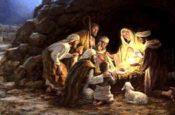 Chúa Giáng Sinh Vì Ta