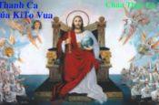 Chúa thực là Vua