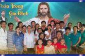 Chúa trong Gia đình