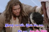 Con biết Chúa yêu con Trình bày: La Sương Sươn