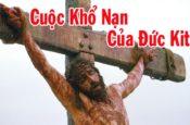 Cuộc Khổ nạn của Chúa Giêsu – The Passion of The Christ
