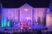 Đêm nhạc Tình yêu Giáng Sinh – Gx Bắc Dũng 14-12-2011 (Full DVD)