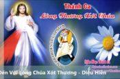 Đến Với Lòng Chúa Xót Thương