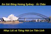 Em gái đồng hương Sydney