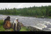 Gần sông babylon