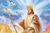 Giê-su vua tình yêu