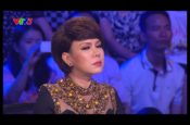 'Kính chào Đức Nữ vương' trong đêm chung kết Vietnam's Got Talent 2016
