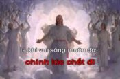 Kinh hòa bình (karaoke)