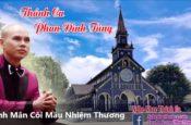 Kinh Mân Côi Mầu Nhiệm Thương