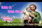 Kính Mừng Thánh Giuse