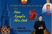 Kỷ Niệm 10 Năm Hồng Ân Linh Mục