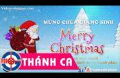 Liên Khúc Giáng Sinh Hay Nhất 2015