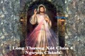 Lòng Thương Xót Chúa 4