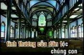 Mẹ Quê Hương Việt Nam: Nguyện cầu Nữ Vương Việt Nam