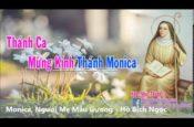 Monica, Người Mẹ Mẫu Gương