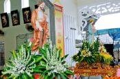 Mừng kính Thánh Giuse Lao động