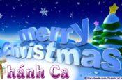 Nhạc Giáng Sinh do Ca Đoàn Phanxicô Sài Gòn thể hiện