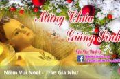 Nhạc Giáng Sinh – Noel Hay Nhất