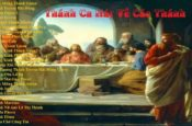 Những Bài Hát Thánh Ca Hát Về Các Thánh Hay Nhất