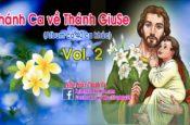 Những Bài Hát Thánh Ca Hay Nhất về Thánh Giuse 2016 (Phần 2)