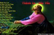Những Bài Hát Thánh Ca Hay Nhất Của Bảo Yến
