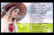 Những bản thánh nhạc hát về mẹ maria