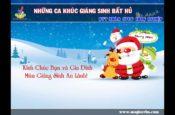 Những Ca Khúc Giáng Sinh Bất Hủ