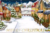Những Ca Khúc Giáng Sinh Hay Nhất 2016