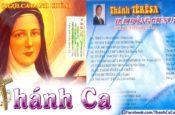 Thánh Ca Ca Về Thánh Teresa