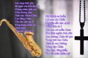 Thánh Ca Hòa Tấu Saxophone Hay Nhất