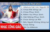 Thánh Ca Mừng Chúa Phục Sinh – Album 2