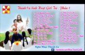 Thánh Ca Sinh Hoạt Giới Trẻ Hay Nhất – Phần 1
