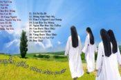 Album Thánh Ca Truyền Giáo Hay Nhất