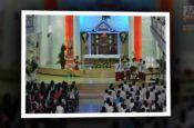 Thánh Lễ Kính Tổng Lãnh Thiên Thần Micael