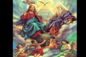 Thiên Chúa Ba Ngôi