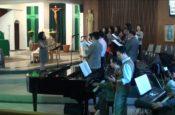 Tiến dâng của lễ