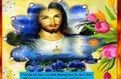 Tín Thác Vào Lòng Thương Xót Chúa