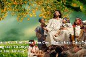 Tình Chúa Yêu Con