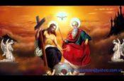Tôn vinh ba ngôi thiên chúa