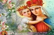 Trinh vương Maria