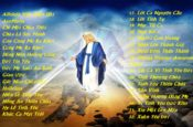 Tuyển tập nhạc thánh ca ca đoàn Sao Mai