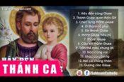 Tuyển Tập Thánh Ca Về Thánh Giuse – CD2